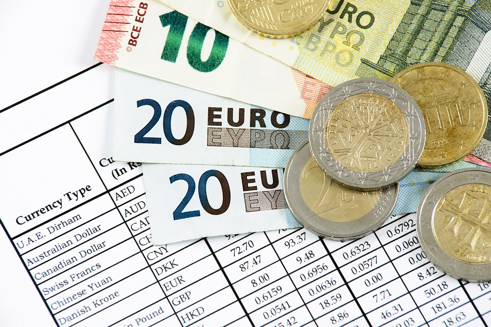Forex funds trading union