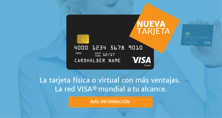 What are the advantages of purchasing a Visa card online?