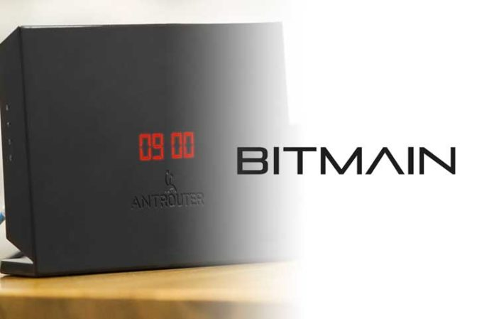 Bitmain Releases New Crypto Mining Internet Routers for Dash and