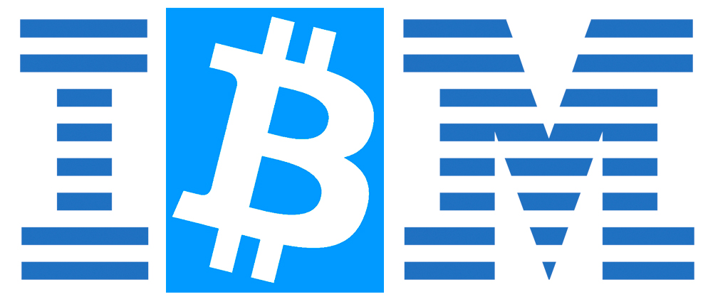 ibm blockchain bitcoin