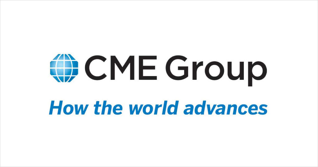 CME Group Logo for Facebook