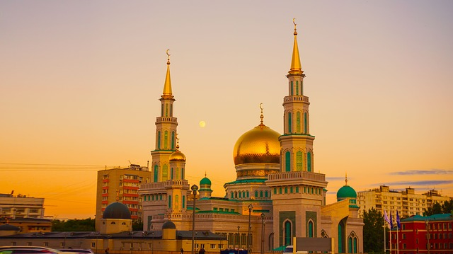 moscow-cathedral-mosque-1483524_640